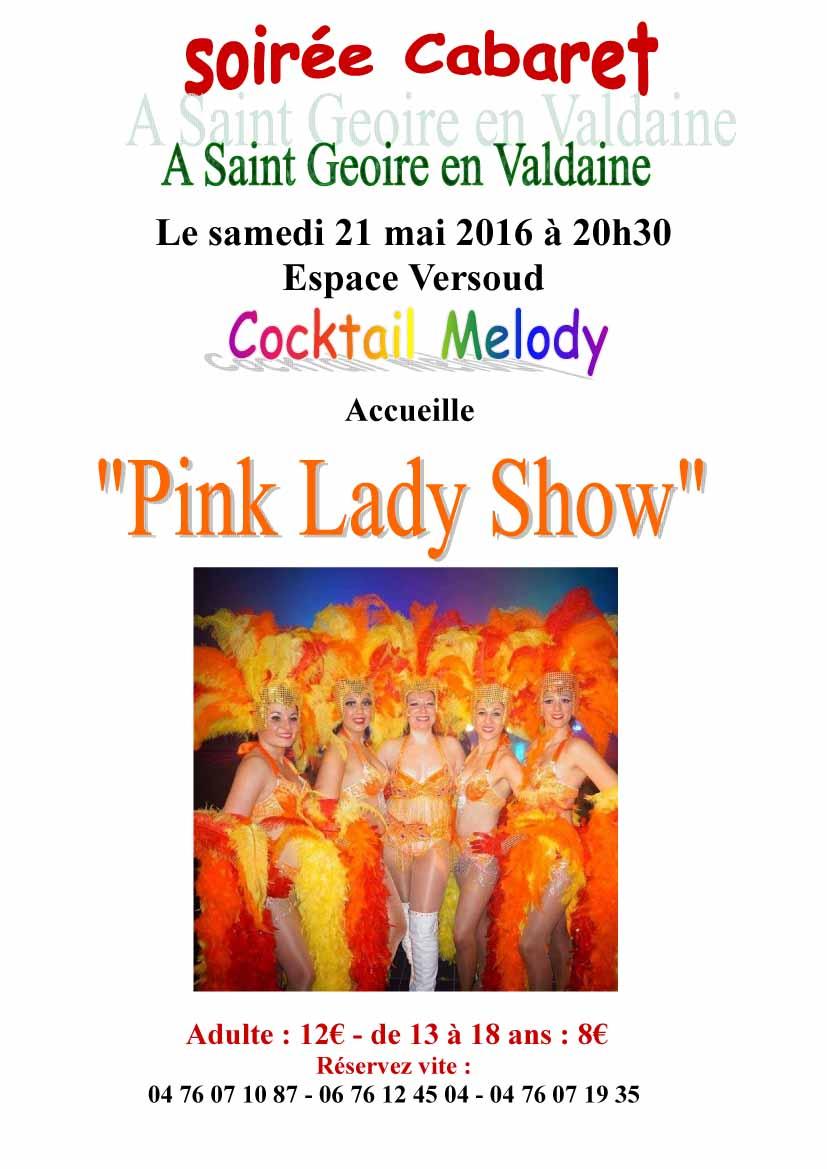 Affiche soiree cabaret2016