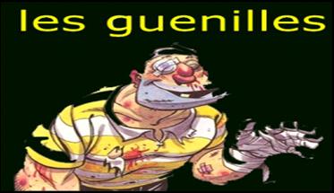 Guenilles