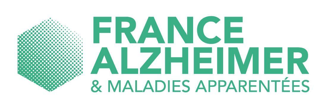 Logo de france alzheimer et maladies apparentees