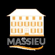 Logo massieu declinaison