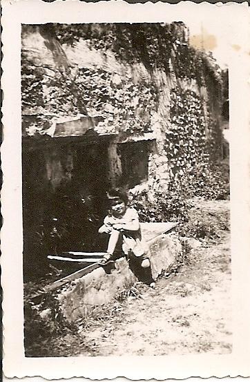 Fontaine Impasse du Ruisseau