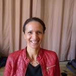 Mounira ALAUX