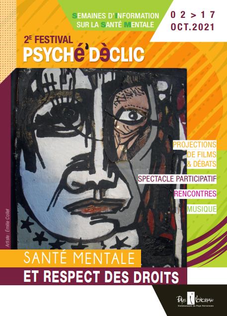 Psychedeclic 1