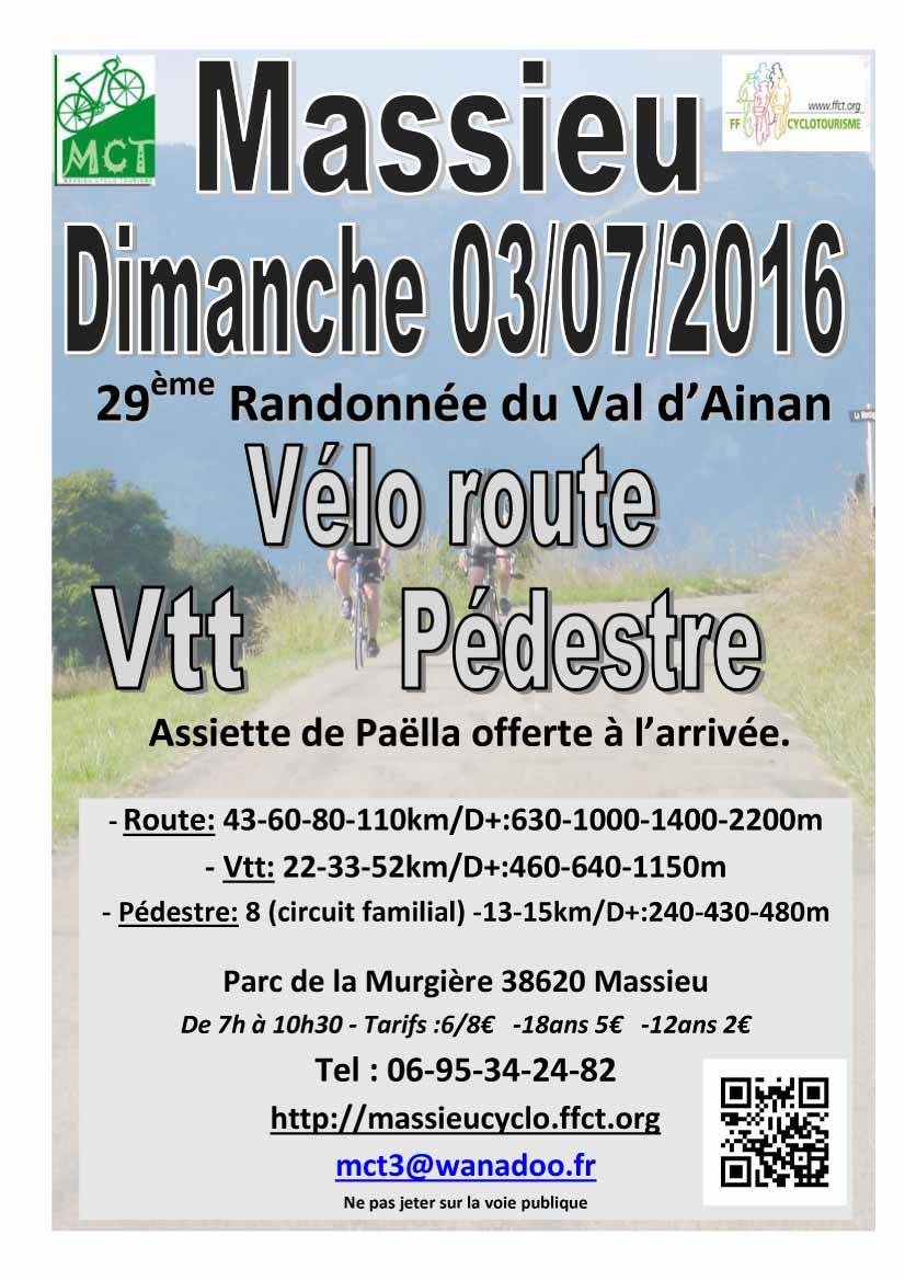 Rallye 2016 affiche a5 a4
