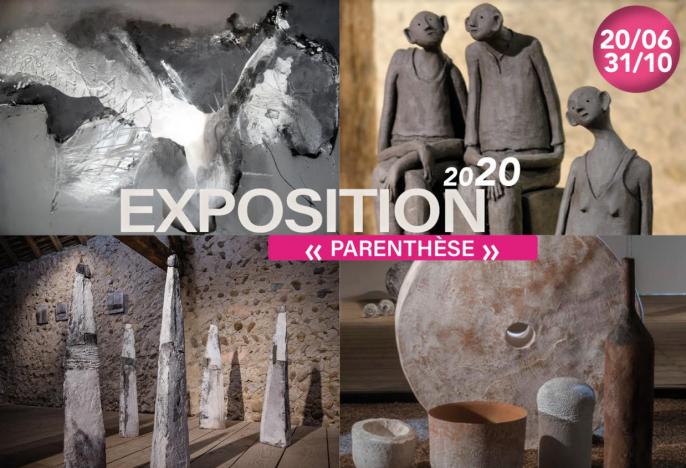 Expo parenthèse